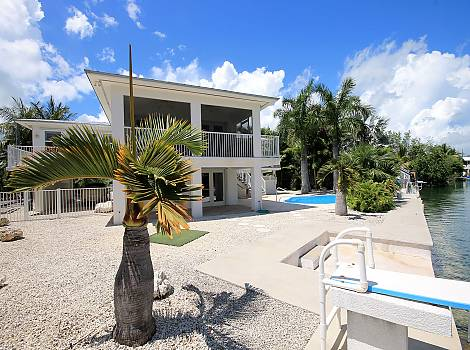 Beautiful Florida Keys Retreat virtual tour image