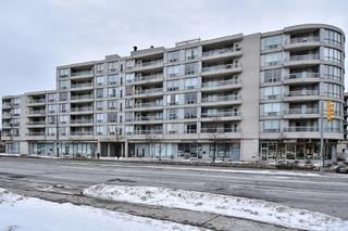 906 Sheppard Avenue West, Unit 310 virtual tour image