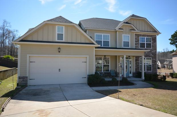 1001 Highgrass Court, Evans, Georgia, 30809