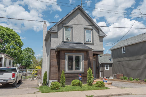 43 Woodbine Crescent virtual tour image