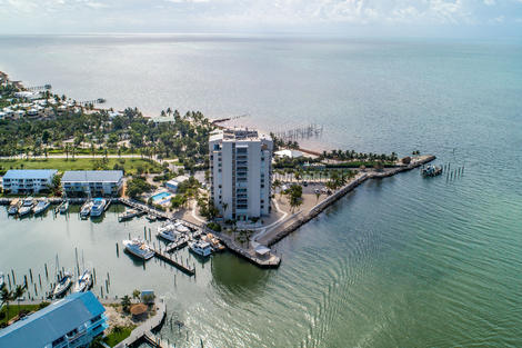 Bonefish Towers Unit 303 virtual tour image
