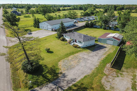 8252 Concession Rd 3 virtual tour image