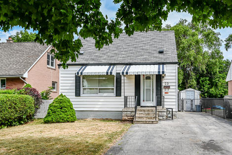 25 Glengrove Ave. virtual tour image