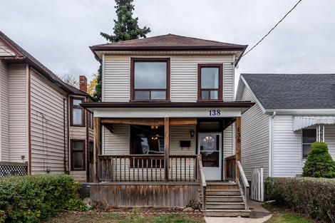 138 Gibson Street. virtual tour image