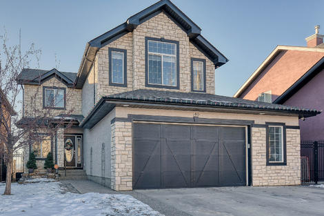 146 Arbour Vista Close NW virtual tour image